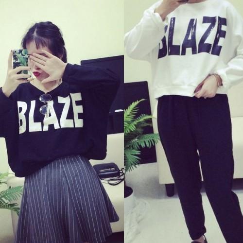 Blaze衛衣