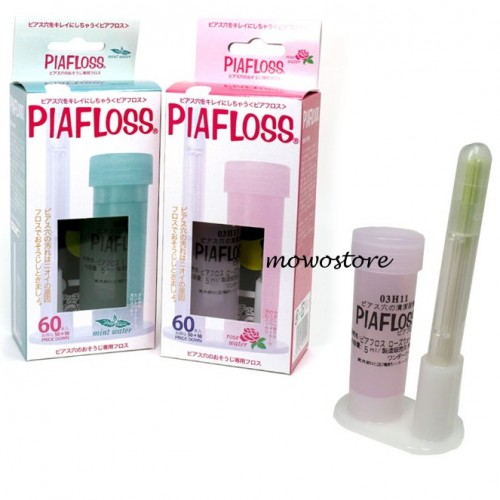 Piafloss 耳窿清潔棒